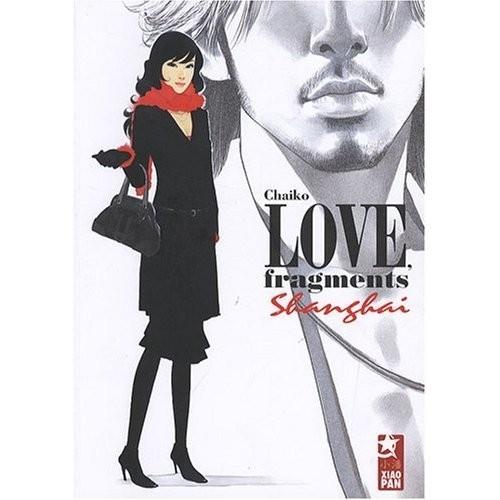 Love fragments Shanghai