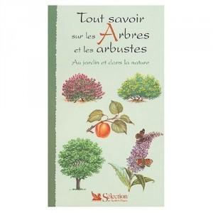 Tout savoir sur les arbres et arbustes au jardinet dans la nature