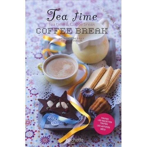 Tea time & Coffee break