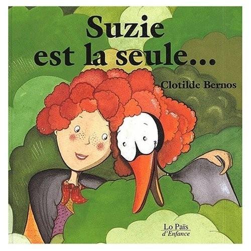 Suzie est la seule…
