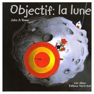 Objectif : La lune
