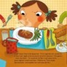 Quand Tine ne veut pas manger à l'école !
