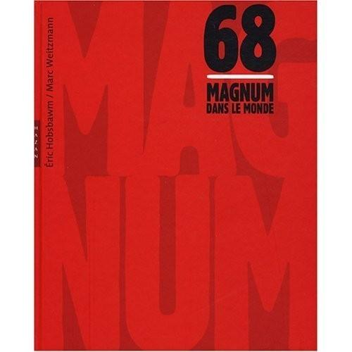 68 - Magnum dans le monde
