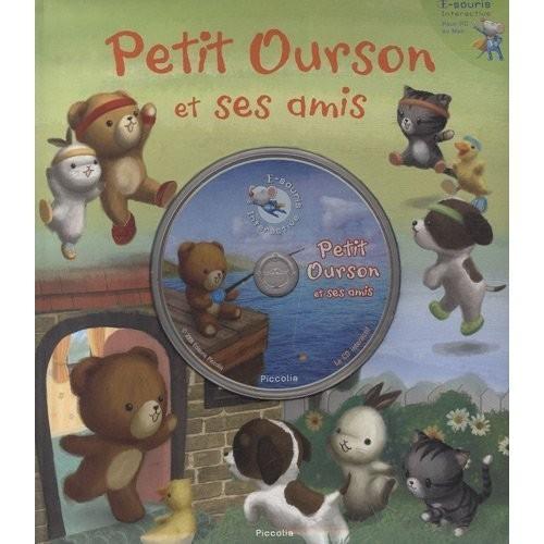 Petit ourson et ses amis (1 Cédérom)