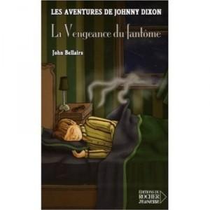 Les aventures de Johnny Dixon - La Vengeance du fantôme