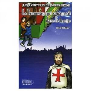 Les aventures de Johnny Dixon - Le Tramway qui voyageait dans le temps