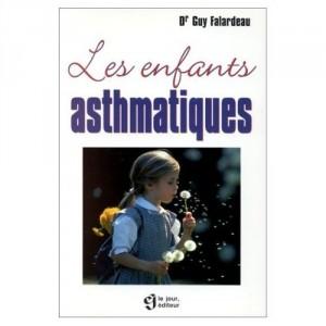 Les enfants asthmatiques