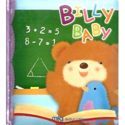 Billy Baby - A L'Ecole