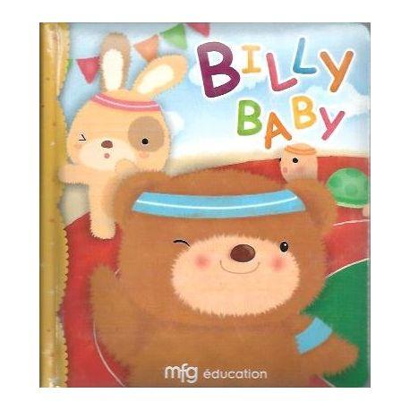 Billy Baby - Vive Les Sportifs