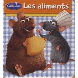 Les aliments - Ratatouille