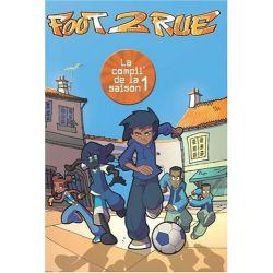 Foot 2 Rue - La compilation de la saison 1