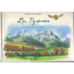 Carnets de voyages - Les Pyrénées