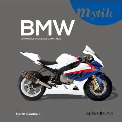 Mytik - BMW - Les modèles cultes de la marque