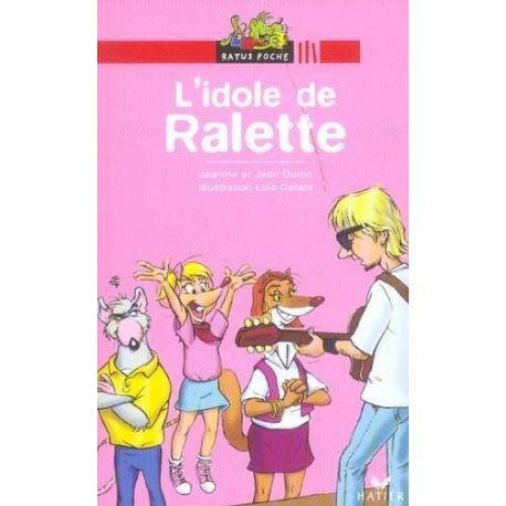 L'idole de Ralette