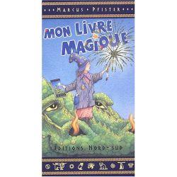 Mon livre magique