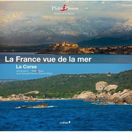 La France vue de la mer - La Corse