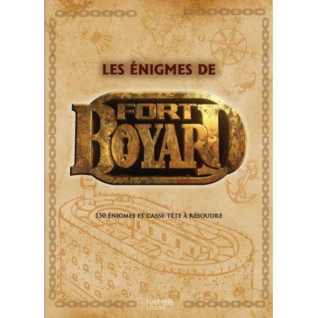 Les énigmes de Fort Boyard