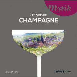 Mytik - Les vins de Champagne