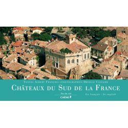 Châteaux du Sud de la France - Vus du ciel