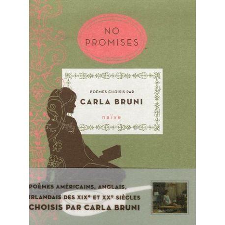 No promises - Edition bilingue français-anglais