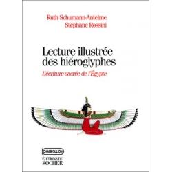 Lecture illustrée des hiéroglyphes