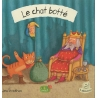 Le chat botté + CD audio