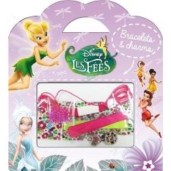 Les fées - Bracelets & Charms