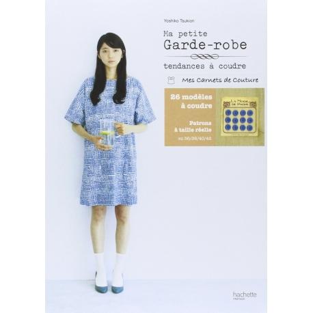 Mes carnets de couture - Ma petite garde-robe - Tendances à coudre