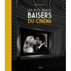 Les plus beaux baisers de cinéma