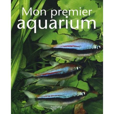 Mon premier aquarium - Petits Pratiques 31