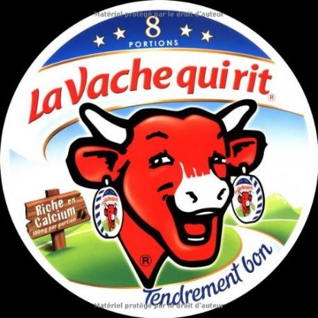 La vache qui rit - Tendrement bon