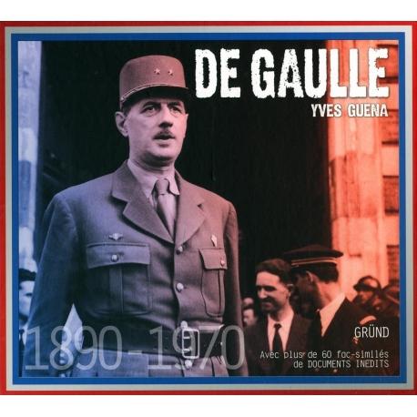De Gaulle - 1890-1970