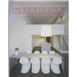 Intérieur & architecture - 25 exemples d'inspiration pour l'habitat contemporain