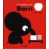 Le goûter de Barri