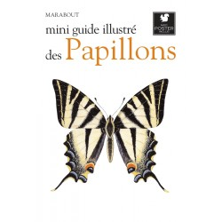 Mini guide illustré des papillons