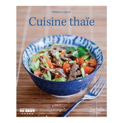 Cuisine Thaïe - 50 Best