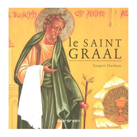 Le Saint Graal