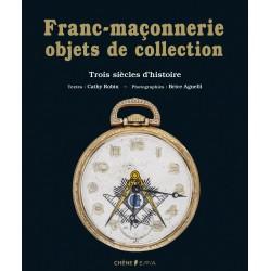 Franc-Maçonnerie - Objets De Collection