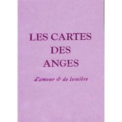 Coffret - Les cartes des anges d'amour & de lumière
