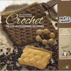 Crochet - Petits accessoires de mode