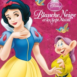 Blanche Neige et les Sept Nains