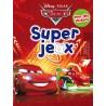 Super jeux Cars avec des stickers