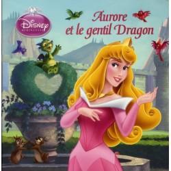 Aurore et le gentil Dragon - Disney Princesse