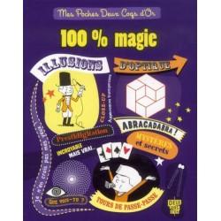100% magie