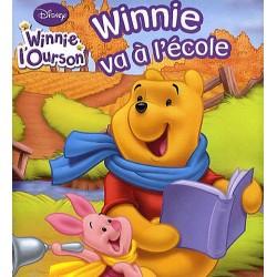 Winnie l'Ourson - Winnie va à l'école