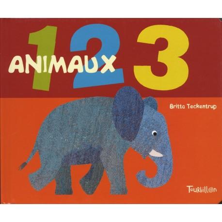 123 animaux