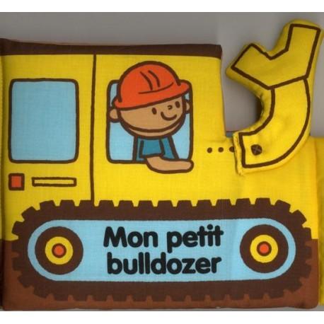 Mon petit bulldozer