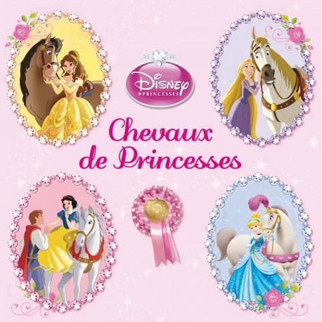 Chevaux de princesses