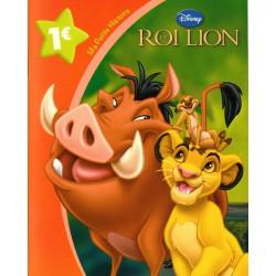 Ma petite histoire - Le roi lion