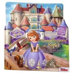 Le monde magique de Sofia - 6 livres en un !